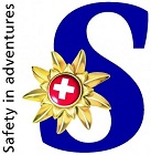 Safety in adventures logo